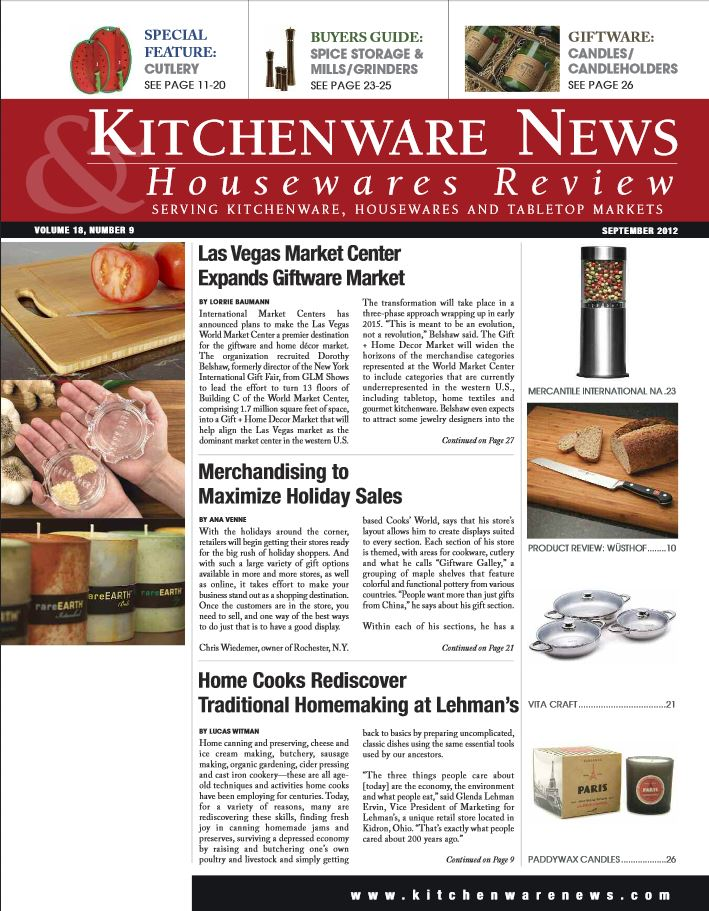 kitchenwarenews