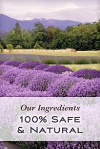 rareEARTH Naturals 100% Safe Ingredients