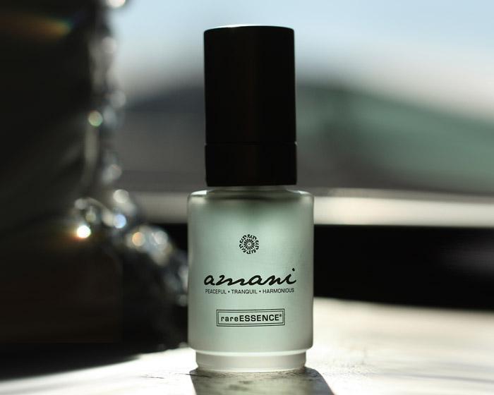 rareEARTH Naturals rareESSENCE Perfume Amani