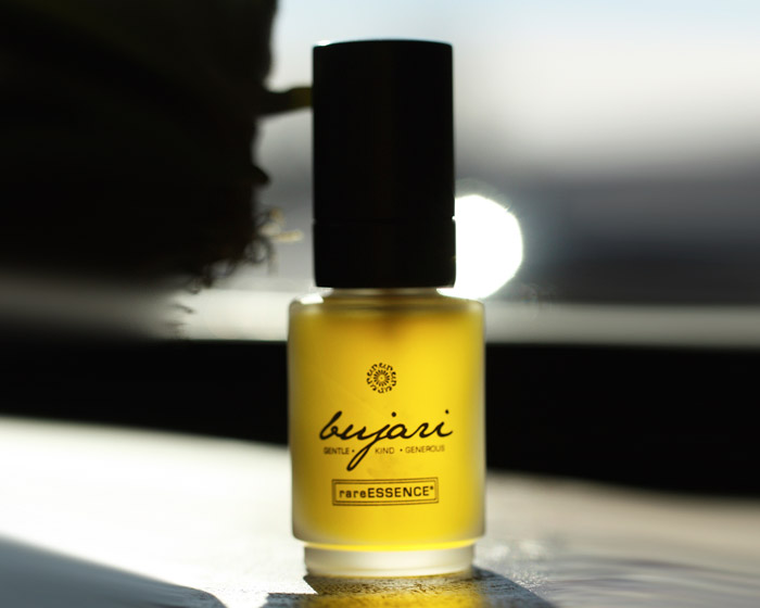 rareEARTH Naturals rareESSENCE Perfume Bujari