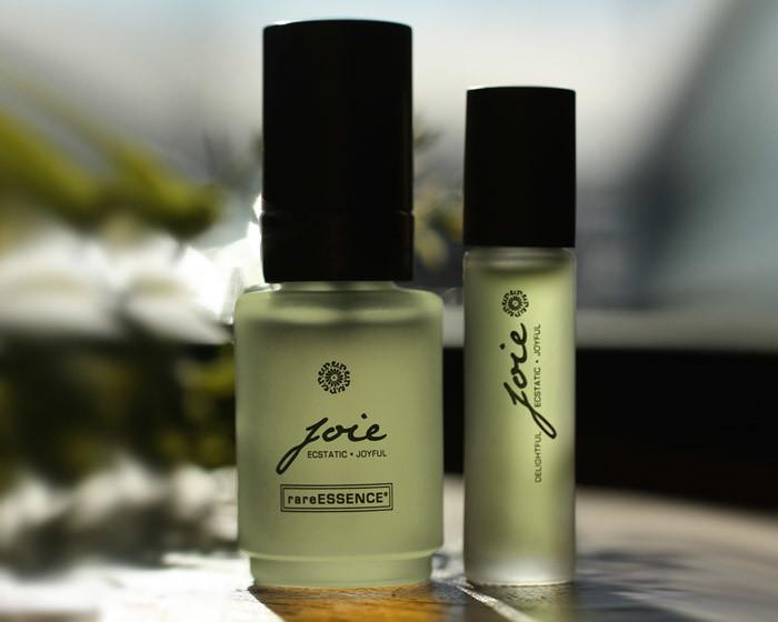 rareEARTH Naturals rareESSENCE Perfume Joie