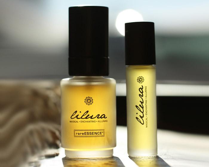 rareEARTH Naturals rareESSENCE Perfume Lilura