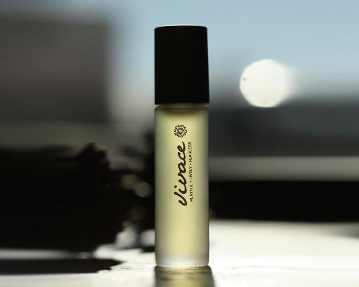 rareEARTH Naturals rareESSENCE Perfume Vivace