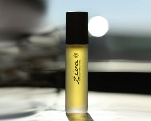 rareEARTH Naturals rareESSENCE Perfume Ziva