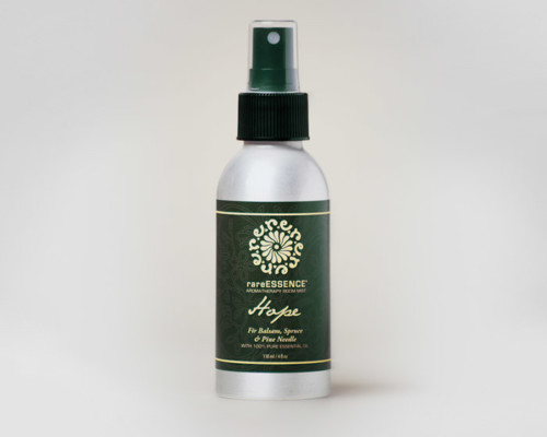 rareEARTH Naturals rareESSENCE Room Mist Hope