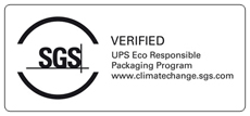 rareEARTH Naturals UOS Eco Responsible Packaging