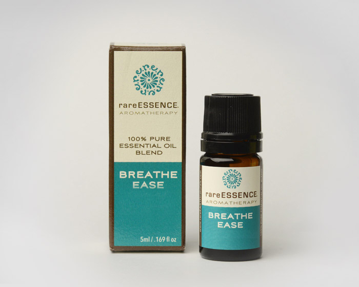 rareESSENCE Essential Oil Breathe Ease