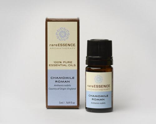 rareESSENCE Essential Oil Chamomile, Roman