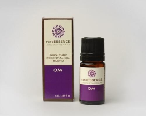 rareESSENCE Essential Oil OM