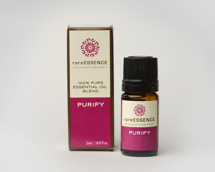 rareESSENCE Essential Oil Purify