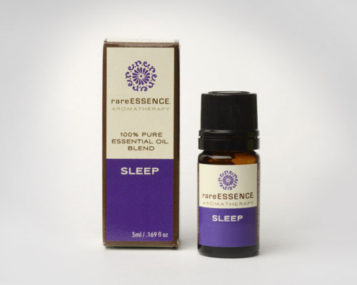 rareESSENCE Essential Oil Sleep