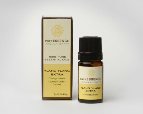 rareESSENCE Essential Oil Ylang Ylang Extra
