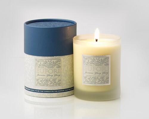 Eufori Candle - Jasmine Ylang Ylang