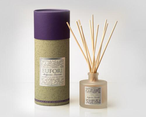 Eufori Diffuser - Bulgarian Lavender