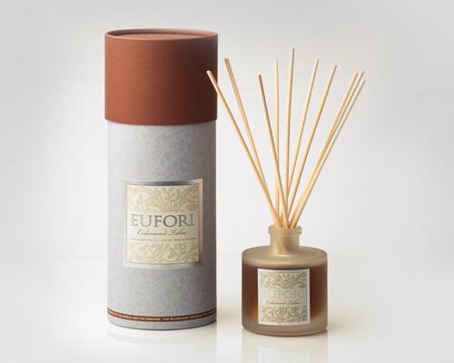 Eufori Diffuser - Cedarwood Tabac