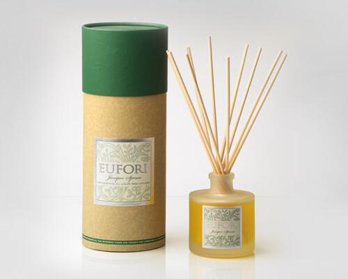 Eufori Diffuser - Juniper Spruce