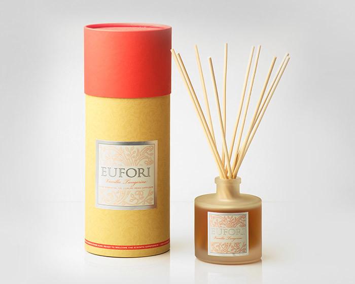 Eufori Diffuser - Vanilla Tangerine