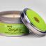 rareEARTH Uplifting Spa Travel Tin Candle