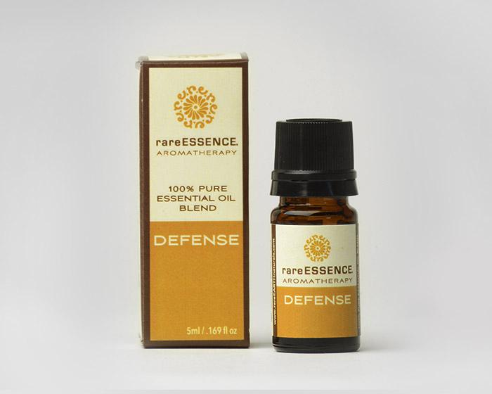 Defense Essential Oil