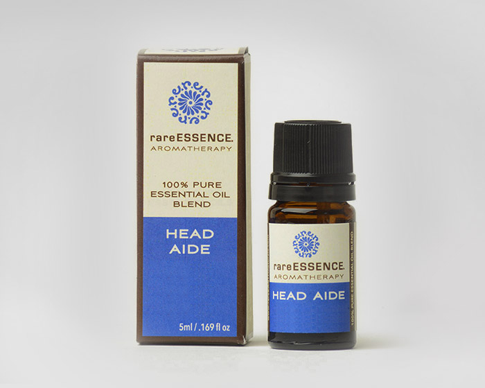 Head Aide Essential Oil