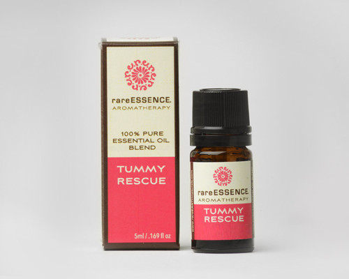 Tummy Rescue Essential Oil