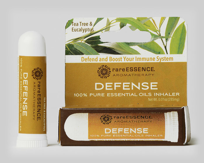 Defense Aromatherapy Inhaler