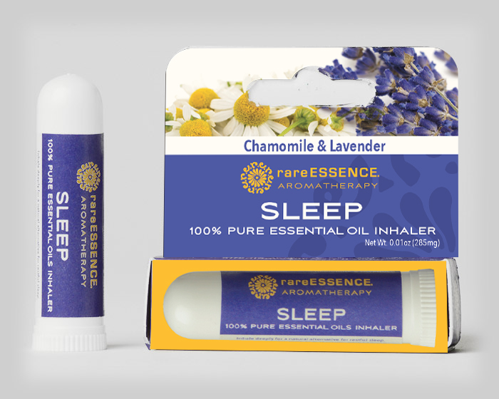 Sleep Aromatherapy Inhaler