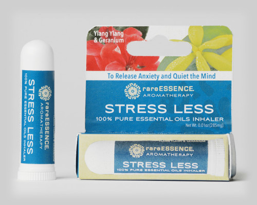 Stress Less Aromatherapy Inhaler