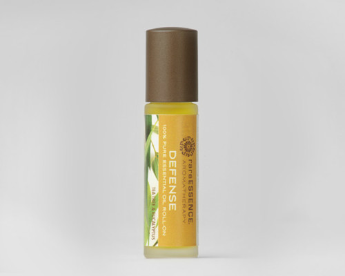 Defense Aromatherapy Roll-On Oil