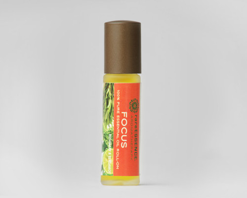 Focus Aromatherapy Roll-on oil