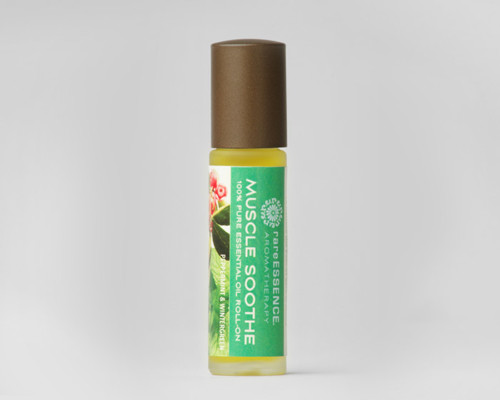 Muscle Sooth Aromatherapy Roll On Oil