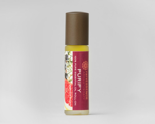 Purify Aromatherapy Roll On Oil