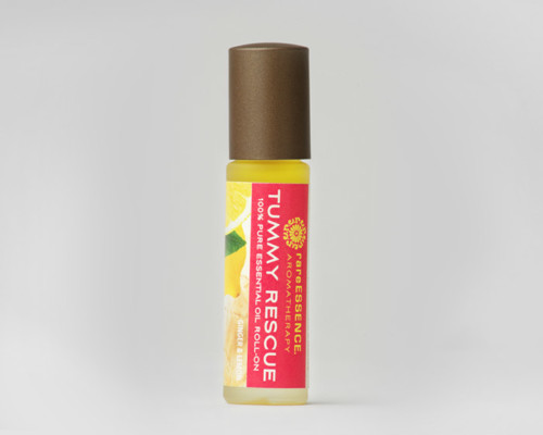 Tummy Rescue Aromatherapy Roll-On Oil