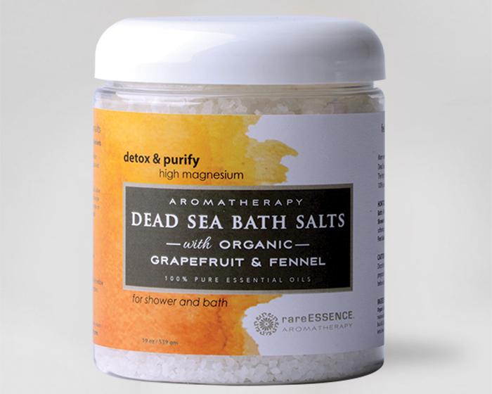 Dead Sea Spa Skin Care Reviews